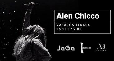 Alen Chicco