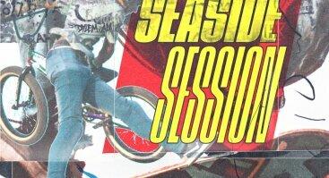 """""""Seaside Session"""" riedlenčių ir BMX dviračių čempionatas Klaipėdoje"""