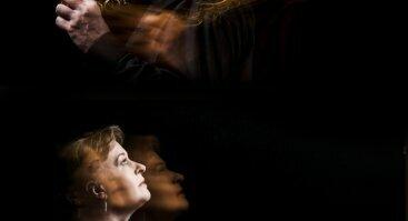 VII tarptautinio M. K. Čiurlionio muzikos festivalio pristatymo vakaras Vilniuje