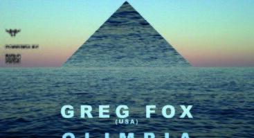 GREG FOX (USA), OLIMPIA SPLENDID (FI) bei TARAKA (Prince Rama) (USA) koncertas