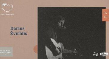 Darius Žvirblis | Muzikiniai susitikimai
