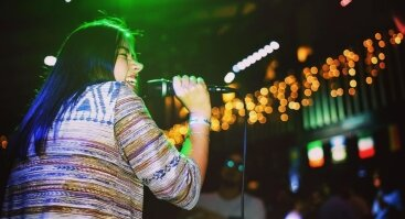 Sekmadienio Karaoke + Diskoteka!