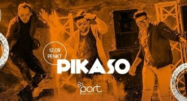 Night with Pikaso!