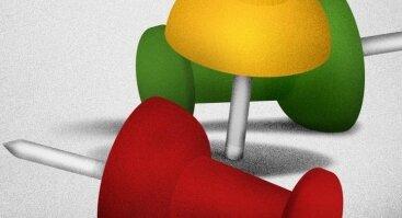 Migruojančios tapatybės – dešimtame Pasaulio lietuvių vienybės dienos minėjime