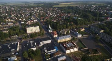 """Folkloro festivalis """"Į Vidurio Lietuvą susiėję"""""""