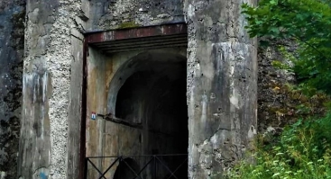 Ekskursija. IV Fortas. Kauno tvirtovė.