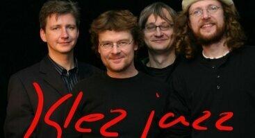 Klezmeris ir džiazas