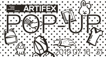 ARTIFEX POP-UP