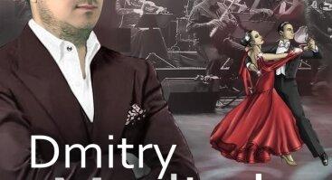 Dmitry Metlitsky Orkestras & Vienos šou Baletas