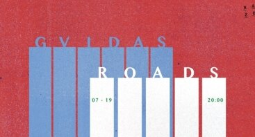 Roads / Gvidas
