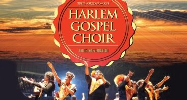 Harlem Gospel Choras