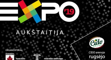 """Paroda """"Expo Aukštaitija 2019"""""""