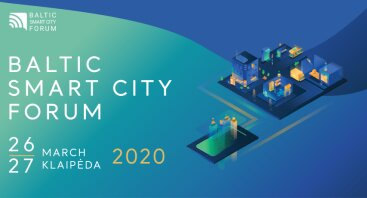 Baltic Smart City Forum