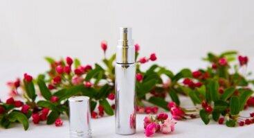 MERGVAKARIAI - Spiritinių kvepalų gamyba