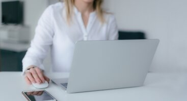 Kasdienis darbas kompiuteriu – trumpai ir efektyviai