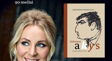 Justina Gringytė ir Petras Geniušas | Linksmos Grigorijaus Kanovičiaus akys