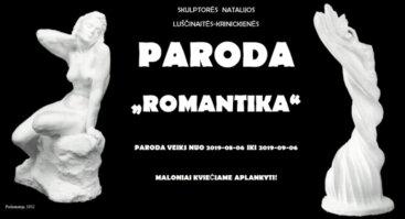 "Paroda ""Romantika"""