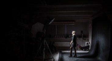 Savarankiško fotografavimo workshop