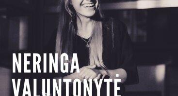 """Keturi Lietuvoje"": (III) Neringa Valuntonytė   fortepijonas"