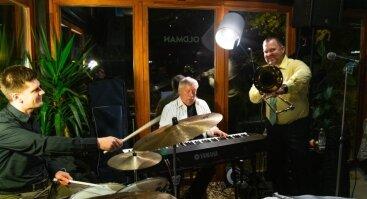 Jazzmaitija ● Oldman akustiškai