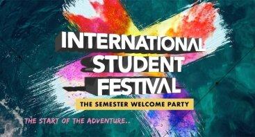 International Student Festival I Kaunas