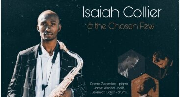Isaiah Collier ir the Chosen Few