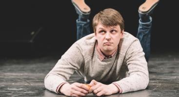 """Teatras KITAS KAMPAS: """"Nuostabūs dalykai"""""""