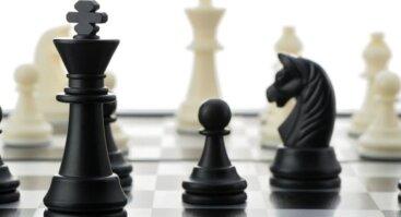 Draugiškos šachmatų varžybos