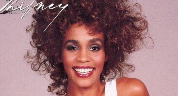 Whitney | Kinas po žvaigždėmis