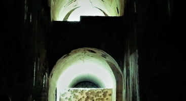 Naktinė ekskursija IV Forte. Kauno tvirtovė.