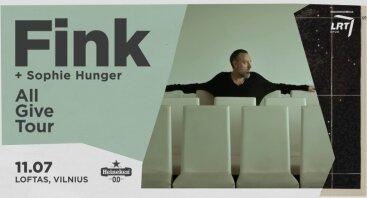 Heineken 00: FINK