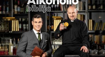 ALKOHOLIO BIBLIJA