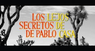 LOS SECRETOS DE PABLO | Lejos de Casa (Toli nuo namų) | Tamsta