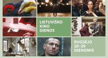 Lietuviško kino dienos 2019