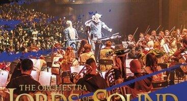 "Orkestras ""Lords Of The Sound"". Atnaujinta programa ""Oscar Music Awards"""