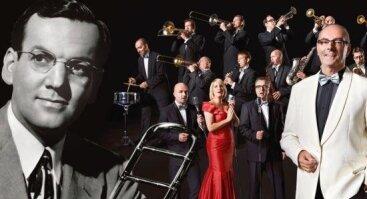 Glenn Miller Orchestra Kaune