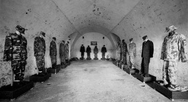 Ekskursija. III Fortas ir Lietuvos kariuomenės uniformų paroda.
