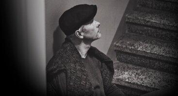 ANDRIUS KANIAVA. PASIRODYMAS | Šv. Kotrynos bažnyčia