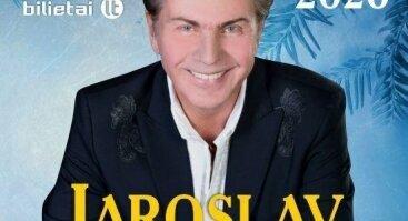 """Jaroslavas Jevdokimovas. """"Jūsų mėgiamos dainos"""""""