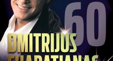 Dmitrijaus Charatjano jubiliejinis 60-mečio koncertas