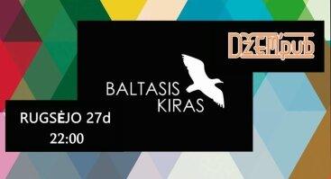 Baltasis Kiras @Džem