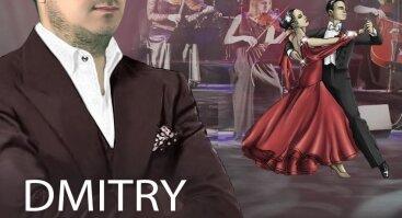 Dmitry Metlitsky Orchestra ir Vienna show Ballet