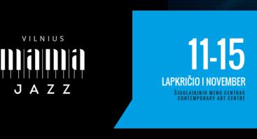 Vilnius Mama Jazz 2020