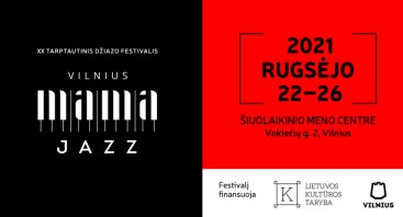 Vilnius Mama Jazz 2021