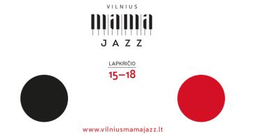 Vilnius Mama Jazz 2019