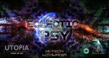 Eclectic PSY