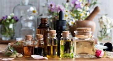 Aromaterapijos taikymas siekiant atstatyti paciento psichologinę ir emocinę pusiausvyrą