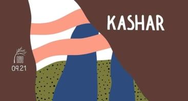 Kashar