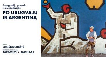 Pasaulio lietuviai: Urugvajus ir Argentina