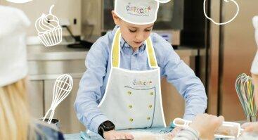 Kulinarijos virtuozų būrelis